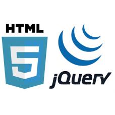 HTML5 jQuery Journals